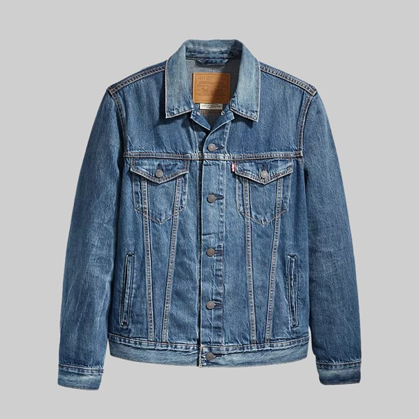 LEVIS' THE TRUCKER JACKET MAYZE TRUCKER