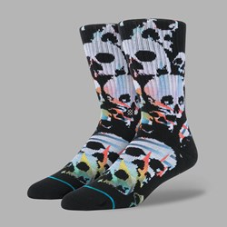 STANCE ULITO SOCKS BLACK