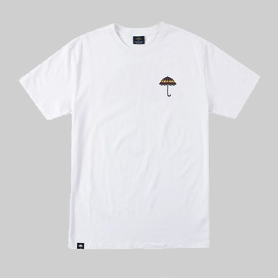 HELAS UMB HOT SS T-SHIRT WHITE