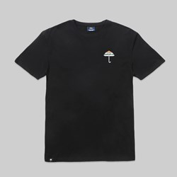 HELAS UMB SOURCE TEE BLACK