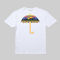 HELAS UMB SOURCE TEE WHITE