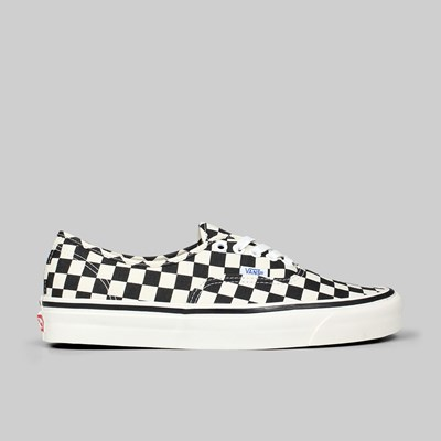 VANS AUTHENTIC 44 DX (ANAHEIM FACTORY) CHECKER