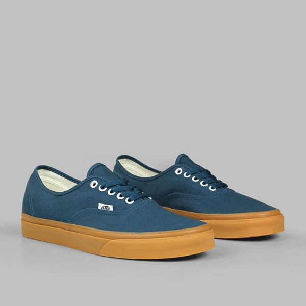 VANS AUTHENTIC REFLECTING POND GUM