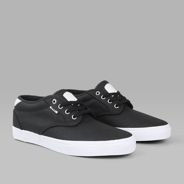 VANS CHIMA ESTATE PRO WAXED CANVAS BLACK