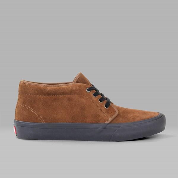 d2e193b528a VANS CHUKKA PRO (50TH) 93' BISO | Vans Footwear