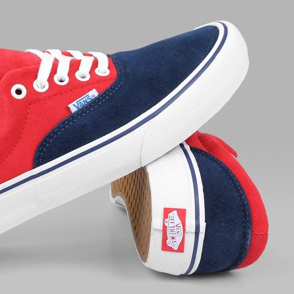 5d6f380f VANS Era pro (50th) '76 navy red | Vans Footwear
