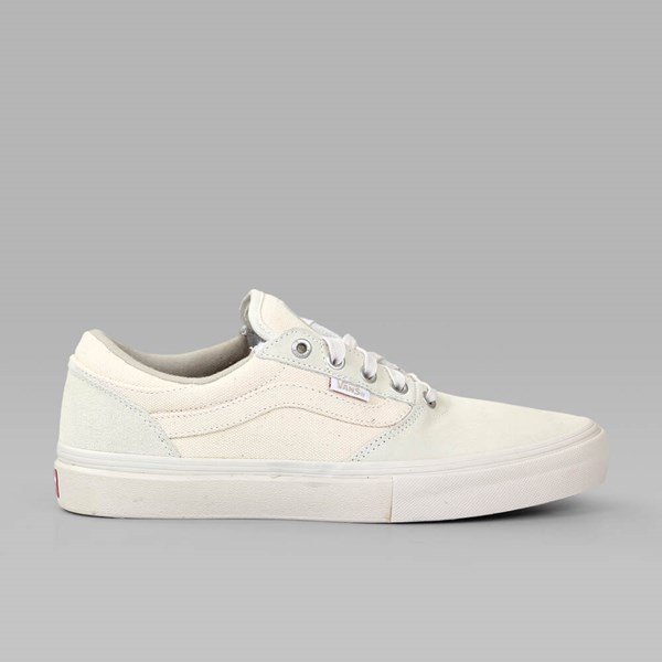 VANS GILBERT CROCKETT PRO NATURAL CANVAS