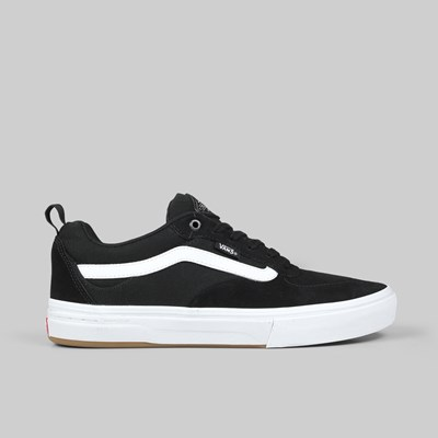 VANS KYLE WALKER PRO BLACK BLACK WHITE