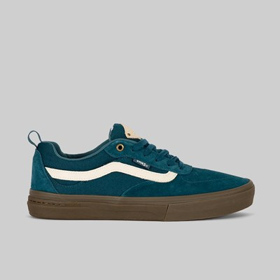 VANS KYLE WALKER PRO DARK GUM ATLANTIC DOVE