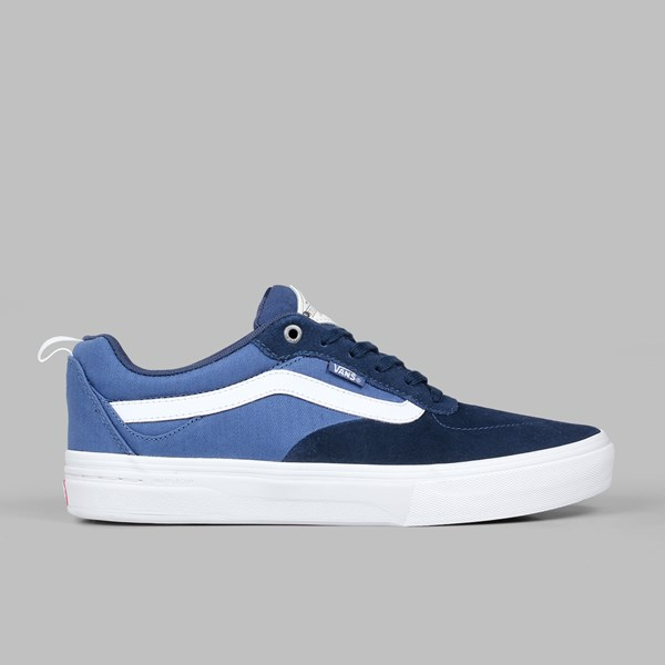 VANS KYLE WALKER PRO DRESS BLUES VINTAGE INDIGO