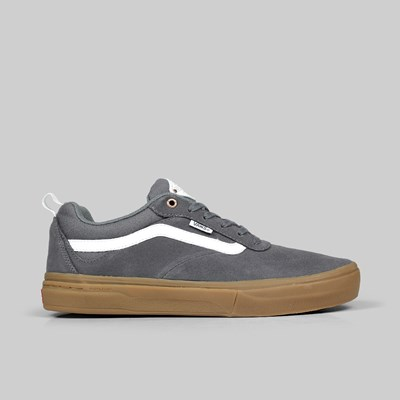 VANS KYLE WALKER PRO PEWTER LIGHT GUM