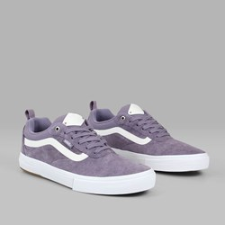 VANS KYLE WALKER PRO PURPLE DAWN WHITE