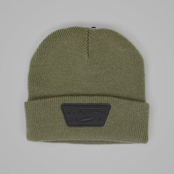 VANS MILFORD BEANIE GRAPE LEAF GREEN