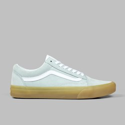 VANS OLD SKOOL DOUBLE LIGHT GUM METAL