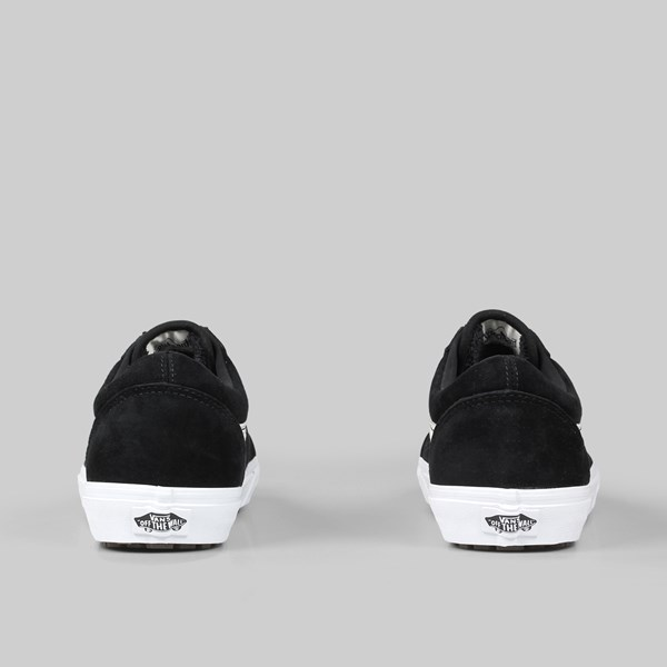 VANS OLD SKOOL MTE BLACK AS NIGHT