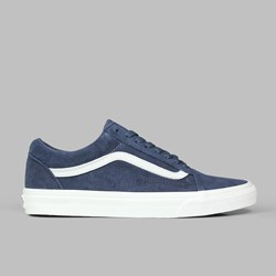 VANS OLD SKOOL PIG SUEDE PARISIAN NIGHT