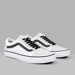 VANS OLD SKOOL PRO (50TH) 92' WHITE