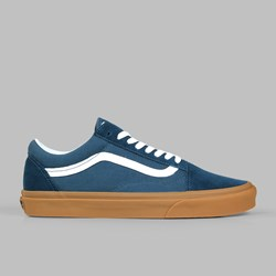 VANS OLD SKOOL REFLECTING POND GUM