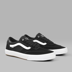 VANS PRO SKATE GILBERT CROCKETT BLACK WHITE