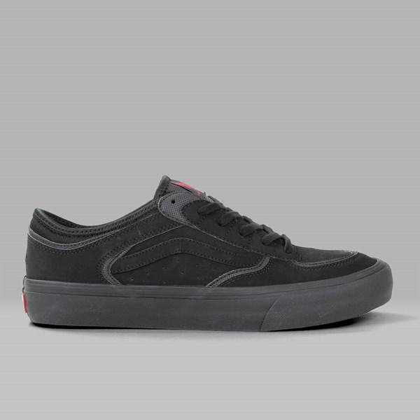 VANS ROWLEY PRO (50TH) 00' BLACK | Vans