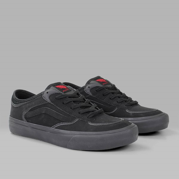 VANS ROWLEY PRO (50TH) 00' BLACK