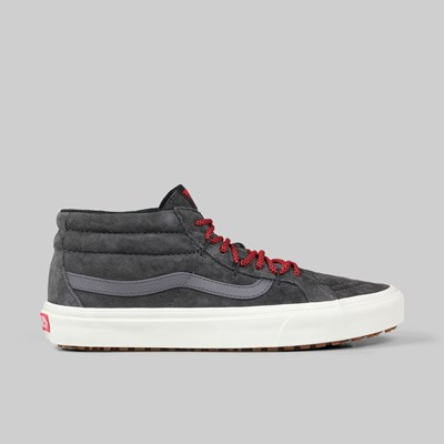 VANS SK8-MID REISSUE MTE FORGED IRON MARSHMALLOW
