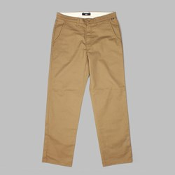 VANS SKATE AUTHENTIC CHINO PRO PANT DIRT