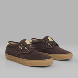 VANS SKATE CHIMA ESTATE PRO COFFEE BEAN GUM
