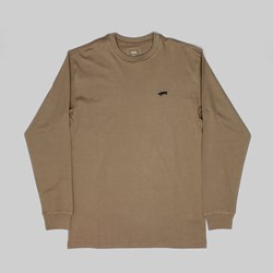 VANS SKATE LONG SLEEVE TEE CUB