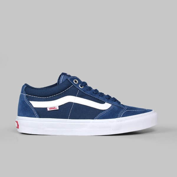 1f80702872 VANS TNT SG  ANTI HERO  NAVY TRUJILLO