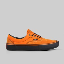 VANS X SPITFIRE ERA PRO CARDIEL ORANGE BLACK