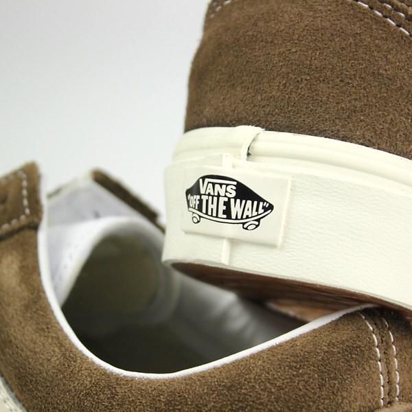 149b9f0a234 Vans Old Skool Vintage Shitake
