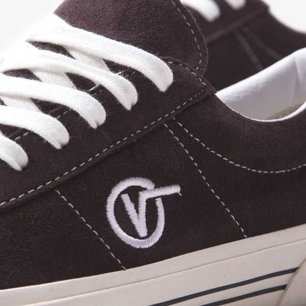 VANS SID DX (ANAHEIM FACTORY) OG CHOCOLATE SUEDE