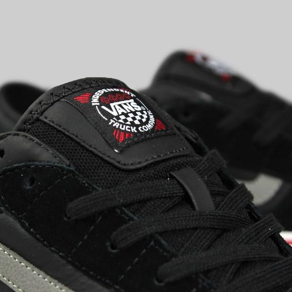 8a194f5f27d126 Vans Skate Rowley Pro Independent Black