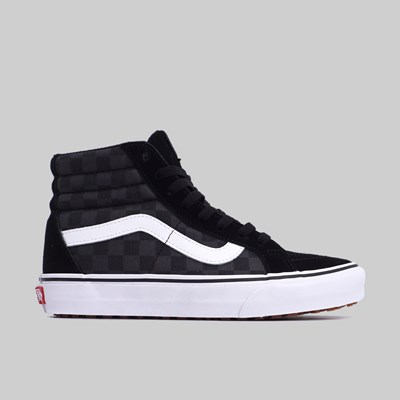 VANS SK8-HI REISSUE (MADE FOR THE MAKERS) BLACK CHECKER