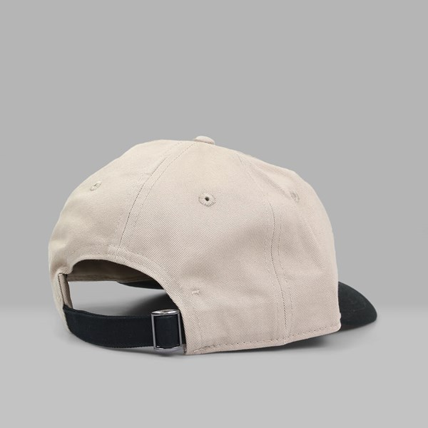 WELCOME BASIC WITCH UNSTRUCTURED CAP KHAKI