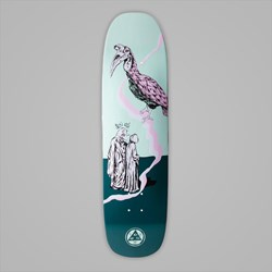 WELCOME SKATEBOARDS INFERNO ON STONECIPHER DECK 8.6""