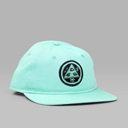 WELCOME TALISMAN UNSTRUCTURED CAP MINT