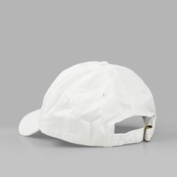 YARDSALE YS 6 PANEL DAD CAP OFF WHITE