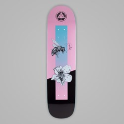 WELCOME ADAPTATION ON BUNYIP (PINK) DECK 8""