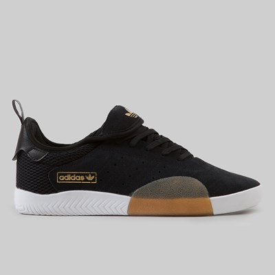 ADIDAS 3ST.003 CORE BLACK GOLD MET BLACK