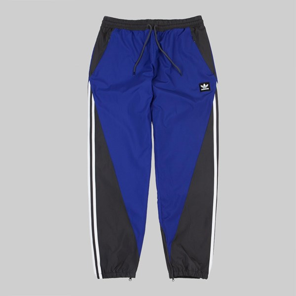 ADIDAS INSLEY TRACK PANT ACTIVE BLUE SOLID GREY  5bf71754e