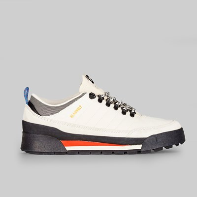 ADIDAS JAKE BOOT 2.0 LOW OFF WHITE RAW WHITE BLACK