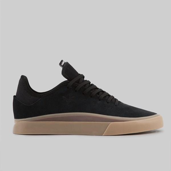 niña Salida realimentación  ADIDAS SABALO CORE BLACK GUM 4 GUM 5 | Adidas Skateboarding Footwear