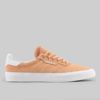 ADIDAS 3MC GLOW ORANGE FOOTWEAR WHITE