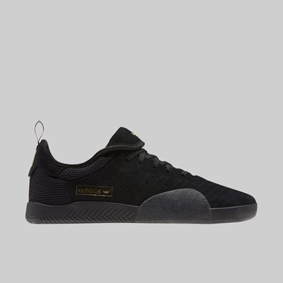 ADIDAS 3ST.003 CORE BLACK BLACK GOLD METALLIC