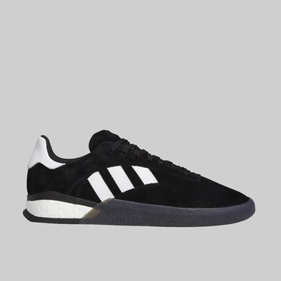 ADIDAS 3ST.004 CORE BLACK FOOTWEAR WHITE BLACK
