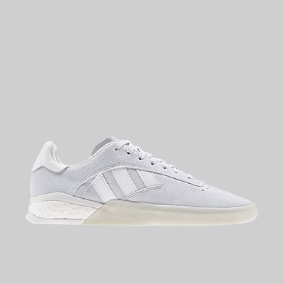 ADIDAS 3ST.004 CRYSTAL WHITE FOOTWEAR WHITE