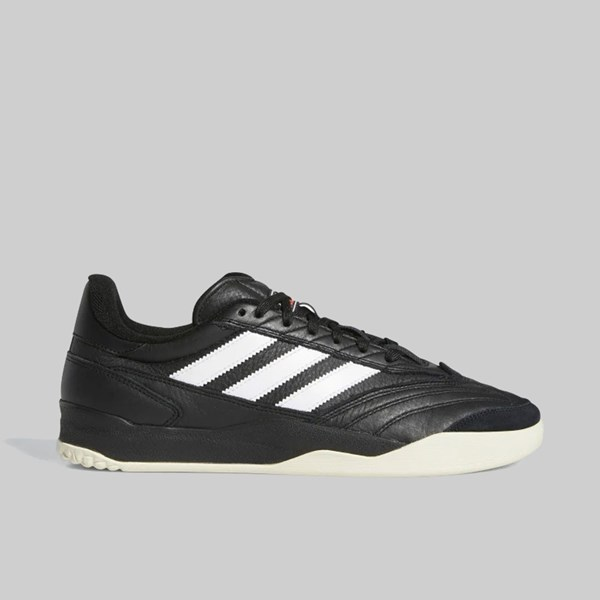 ADIDAS COPA NATIONALE CORE BLACK WHITE CHALK