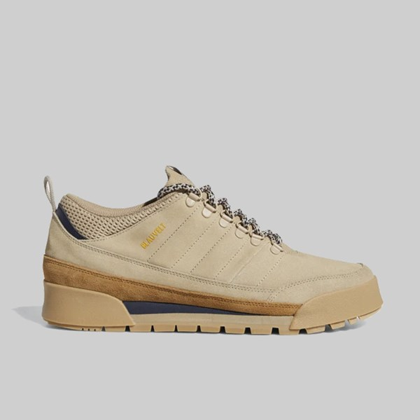 ADIDAS JAKE BOOT 2.0 LOW TRACE KHAKI RAW DESERT